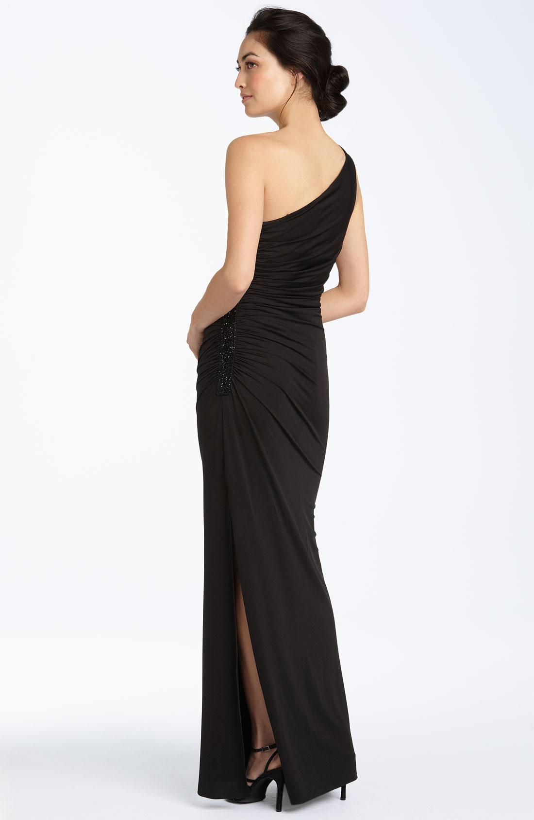 nice elegant dresses photo - 1