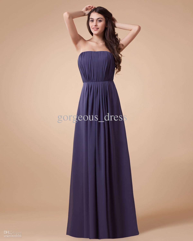 nice evening dresses photo - 1