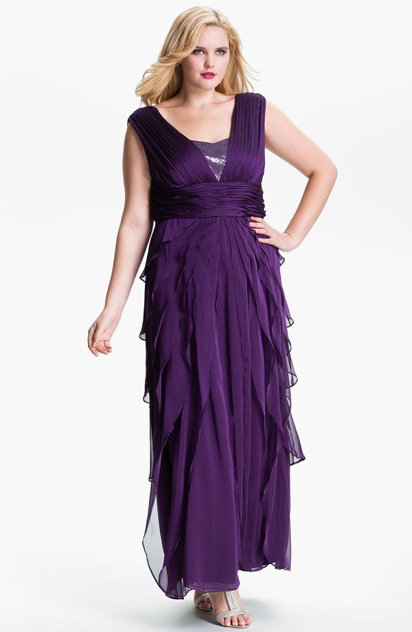 Nordstrom evening dresses plus size - Seovegasnow.com