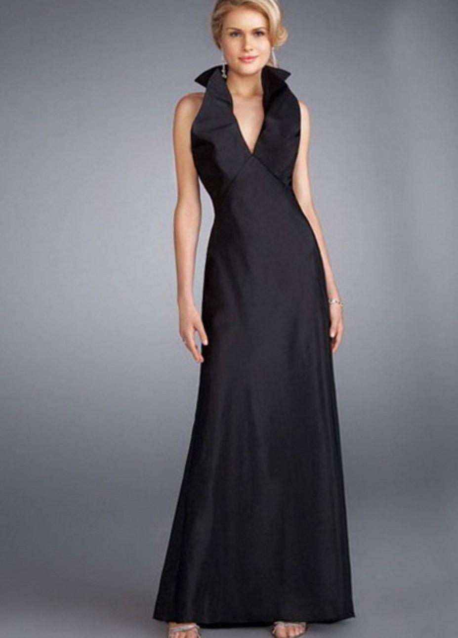 nordstrom rack plus size evening dresses photo - 1
