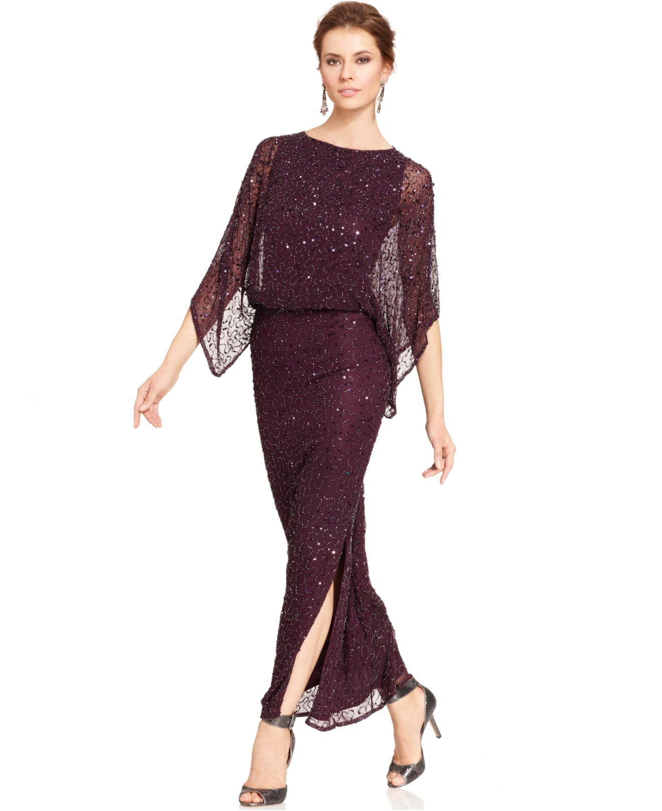 patra plus size evening dresses photo - 1