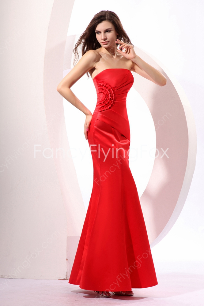 petite long evening dresses photo - 1