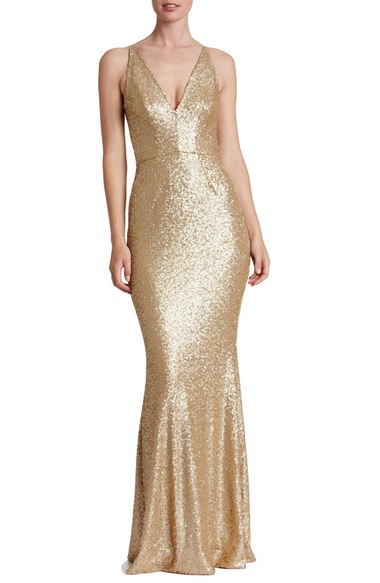 ralph lauren evening dresses nordstrom photo - 1