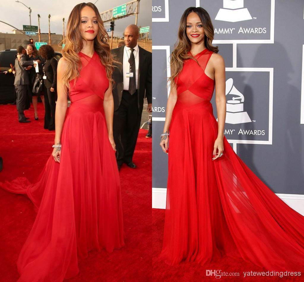 red carpet dress photo - 1