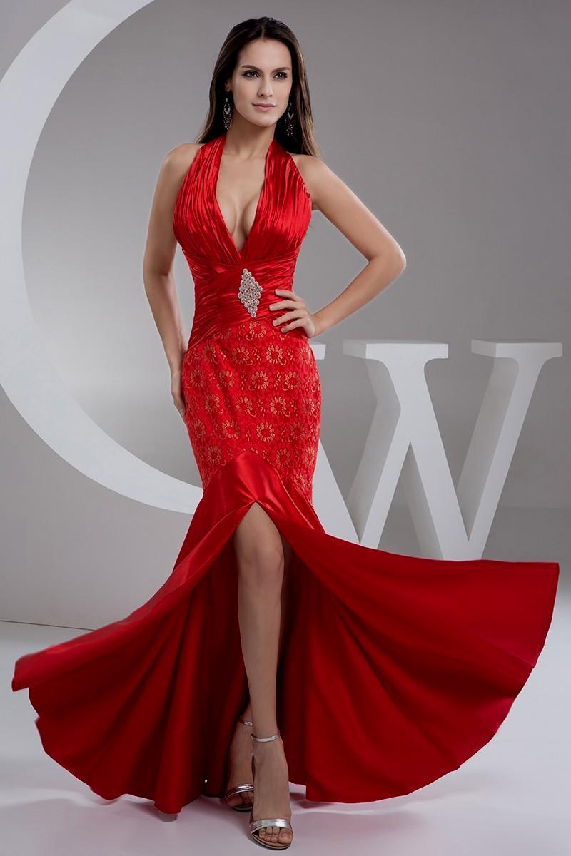 rental evening dresses photo - 1