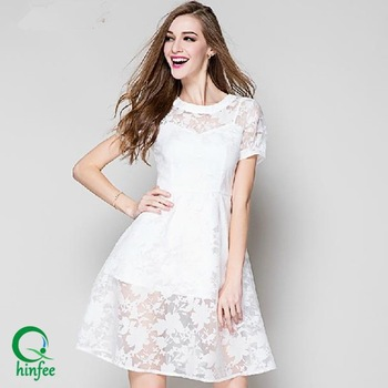 simple elegant dresses photo - 1