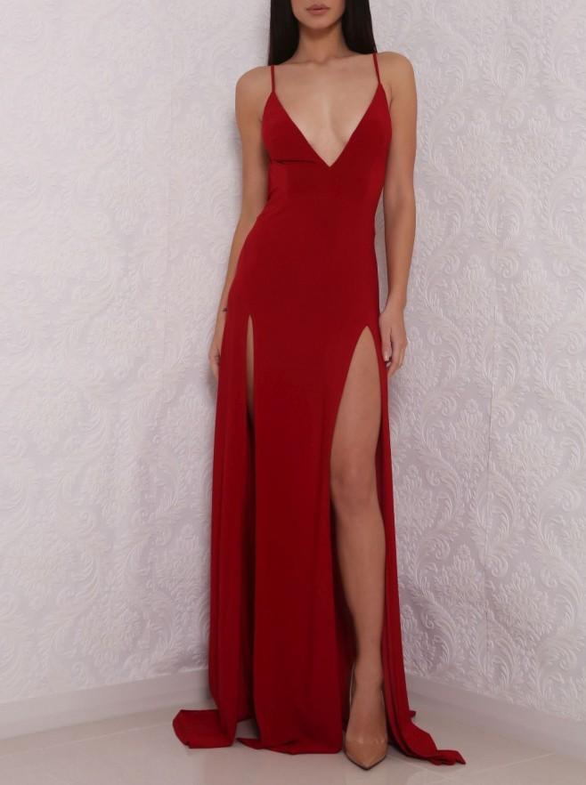 simple elegant formal dresses photo - 1