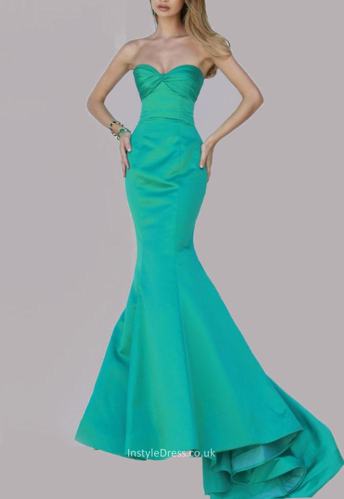 size 18 evening dress photo - 1