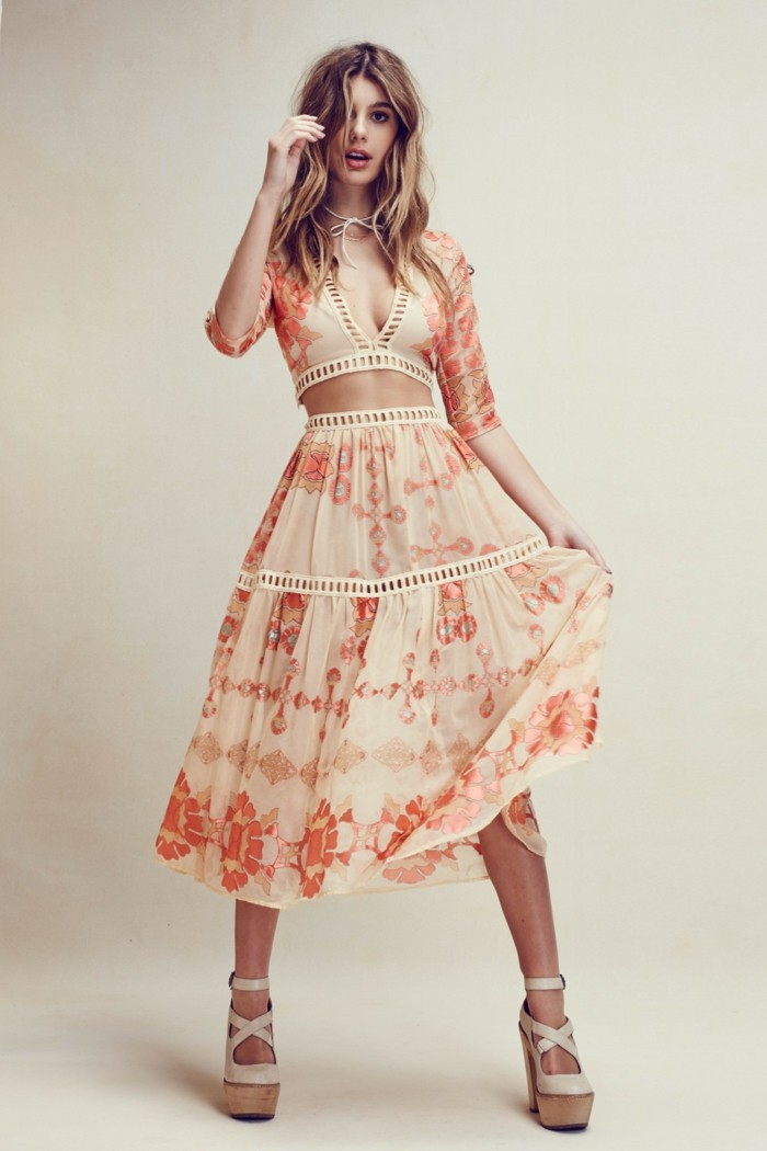 summer elegant dresses photo - 1