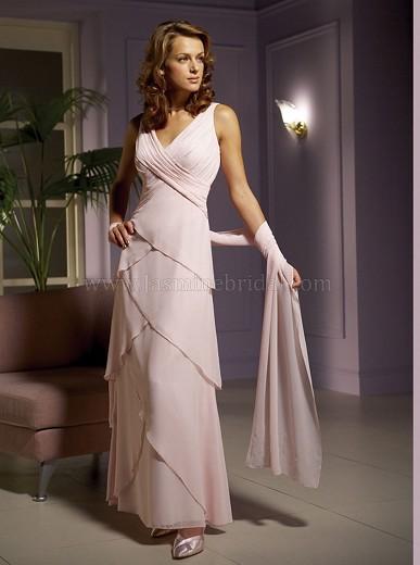 victorian evening dress photo - 1