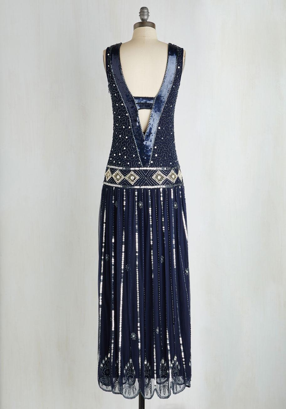 1920s evening dresses photo - 1