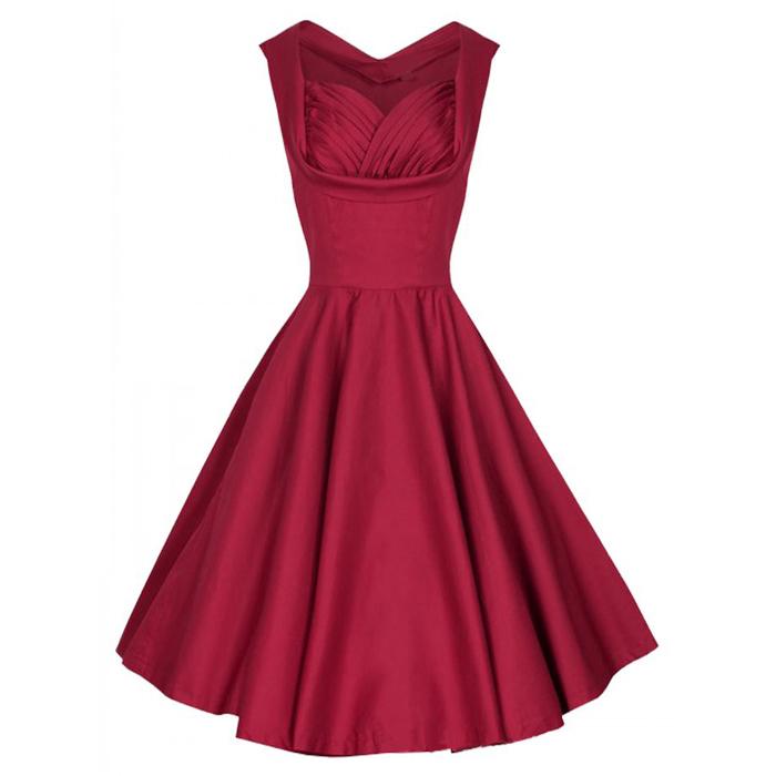 60s evening dresses photo - 1