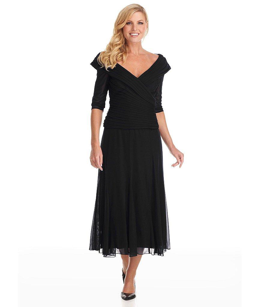 alex evening dresses dillards photo - 1