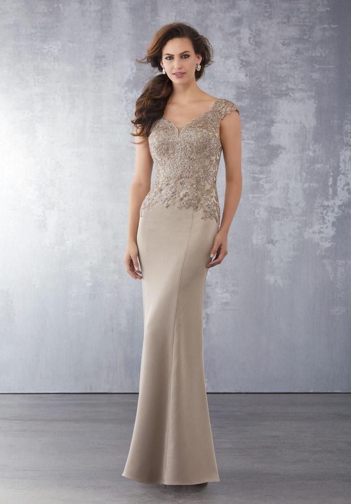 amazon evening dress photo - 1