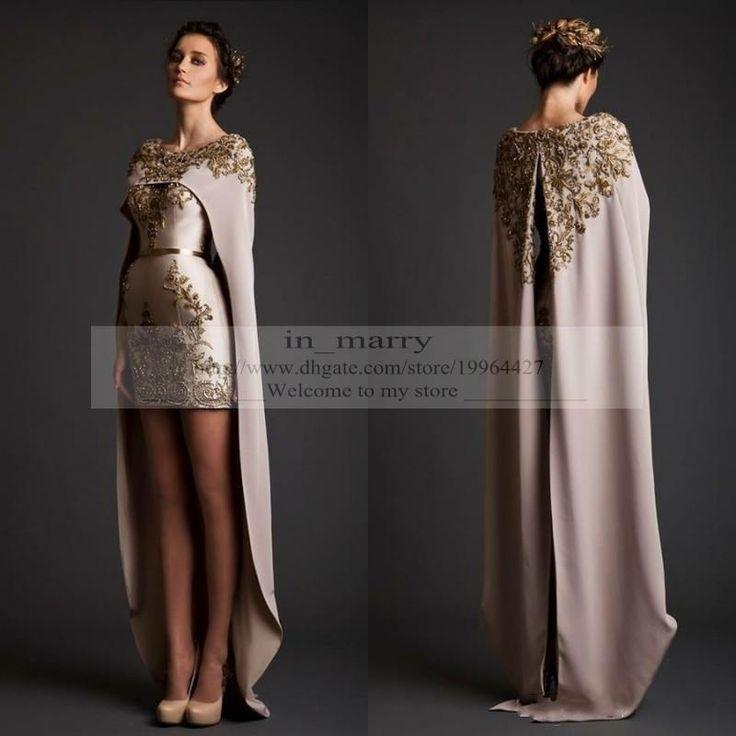 arabic evening dresses photo - 1