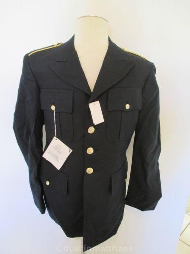 army evening dress uniform photo - 1