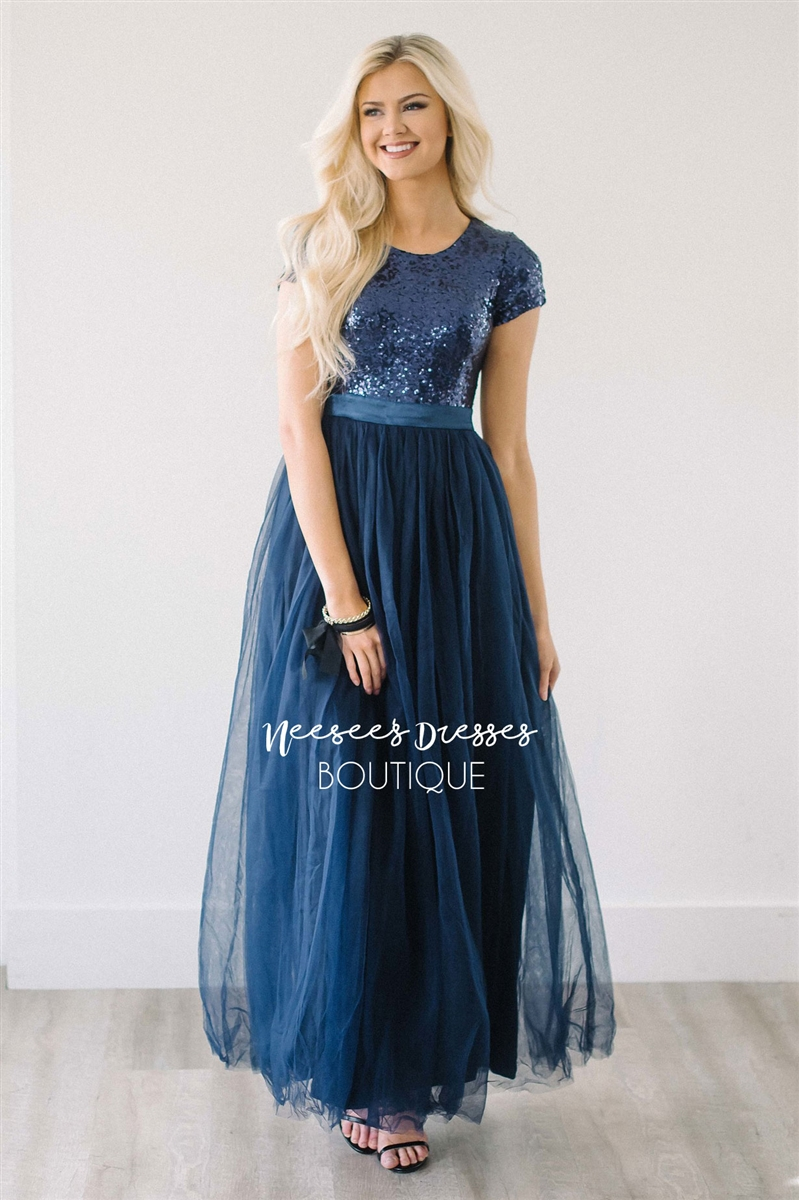 best place to buy evening dresses photo - 1