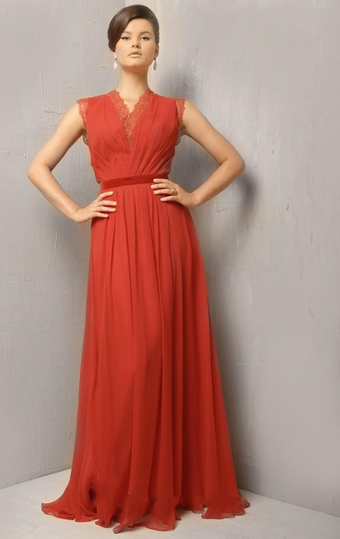 big size evening dresses photo - 1