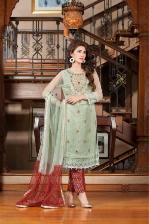 boutique evening dress photo - 1