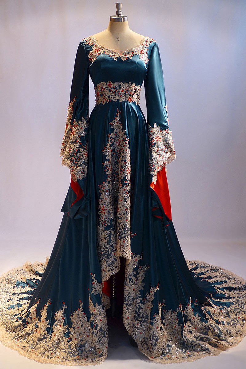 buy evening dresses photo - 1