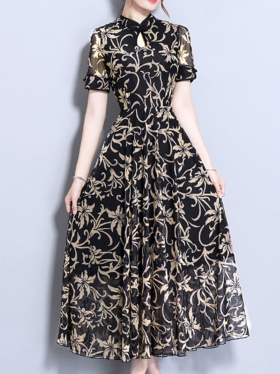 cache evening dress photo - 1