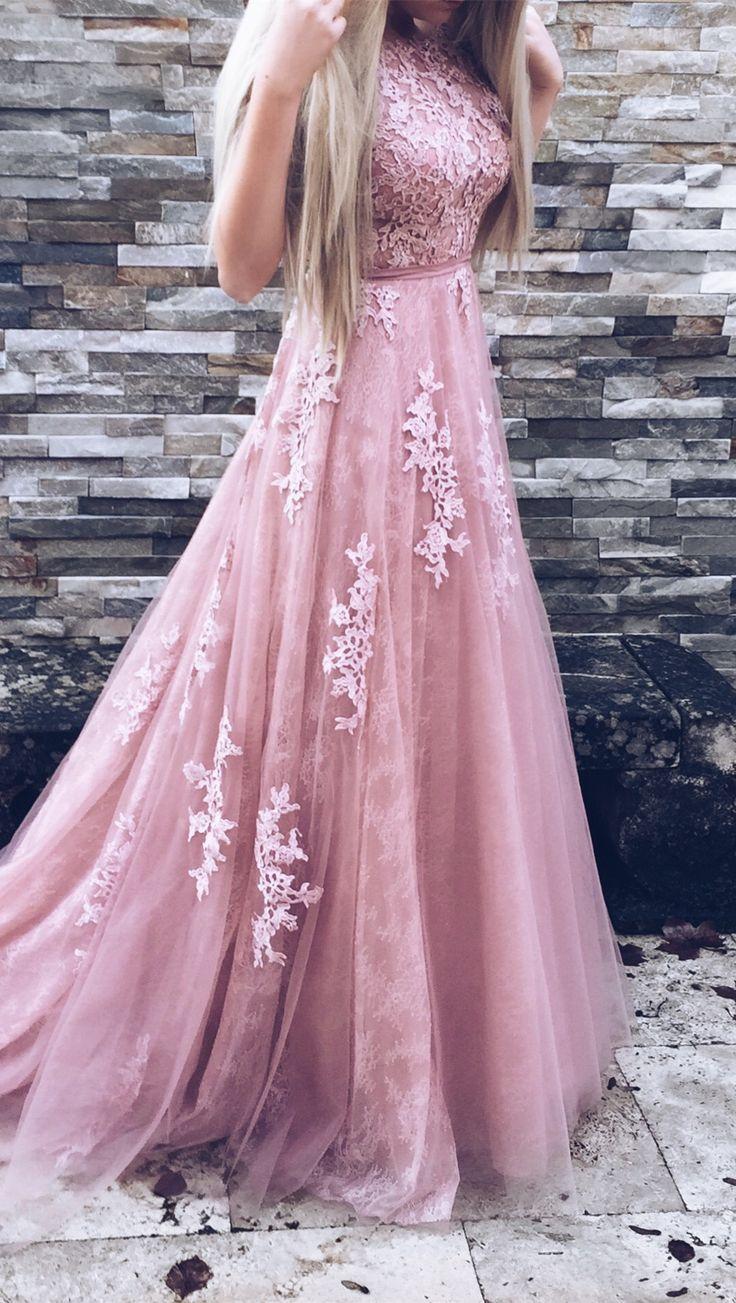 cheap elegant prom dresses photo - 1