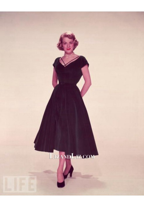 christmas party evening dresses photo - 1