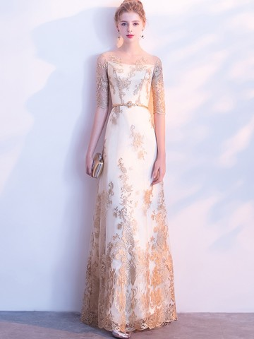 couture evening dresses photo - 1
