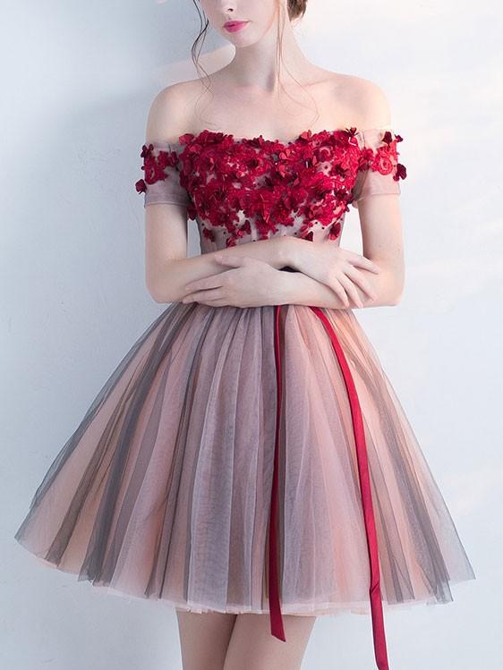 elegant christmas dresses photo - 1