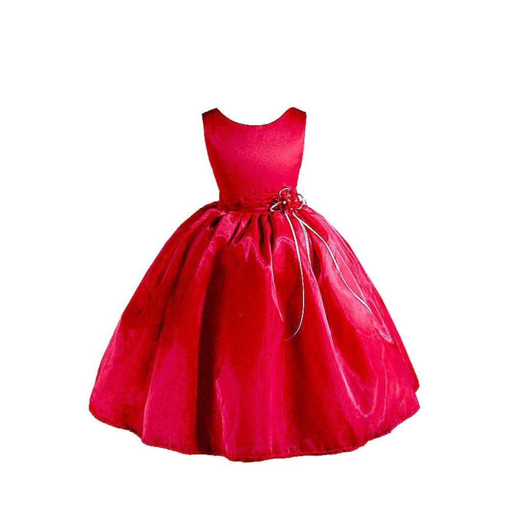 elegant christmas dresses for toddlers photo - 1