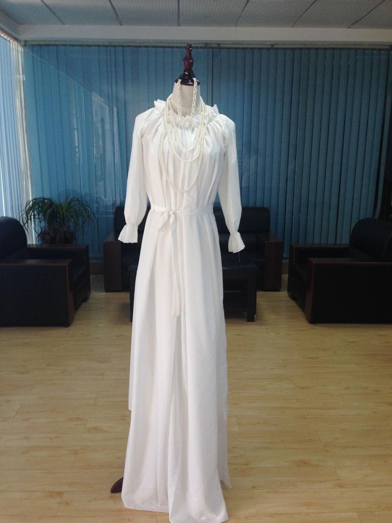 elegant dresses for pregnancy photo - 1