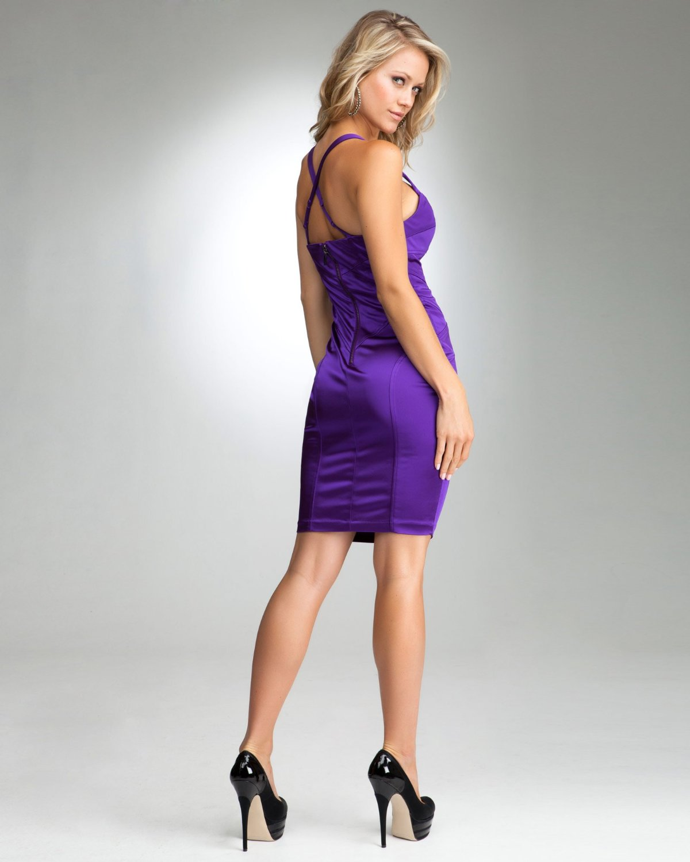 elegant dresses for women photo - 1