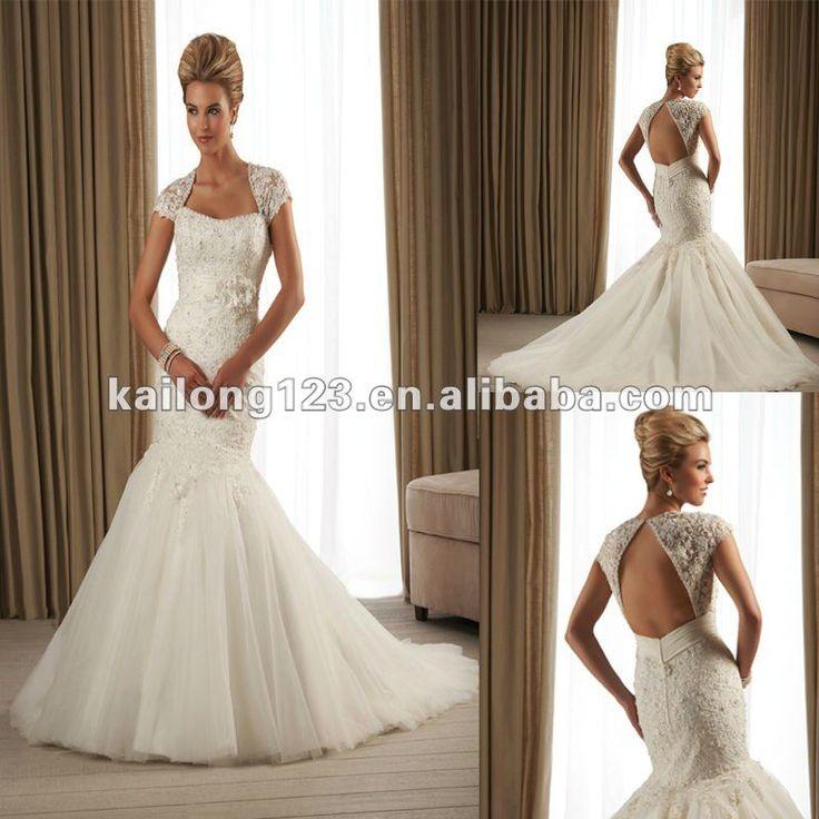 elegant dresses to wear to a wedding photo - 1