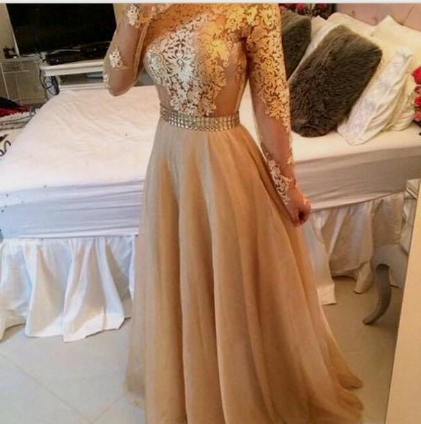 elegant dresses tumblr photo - 1
