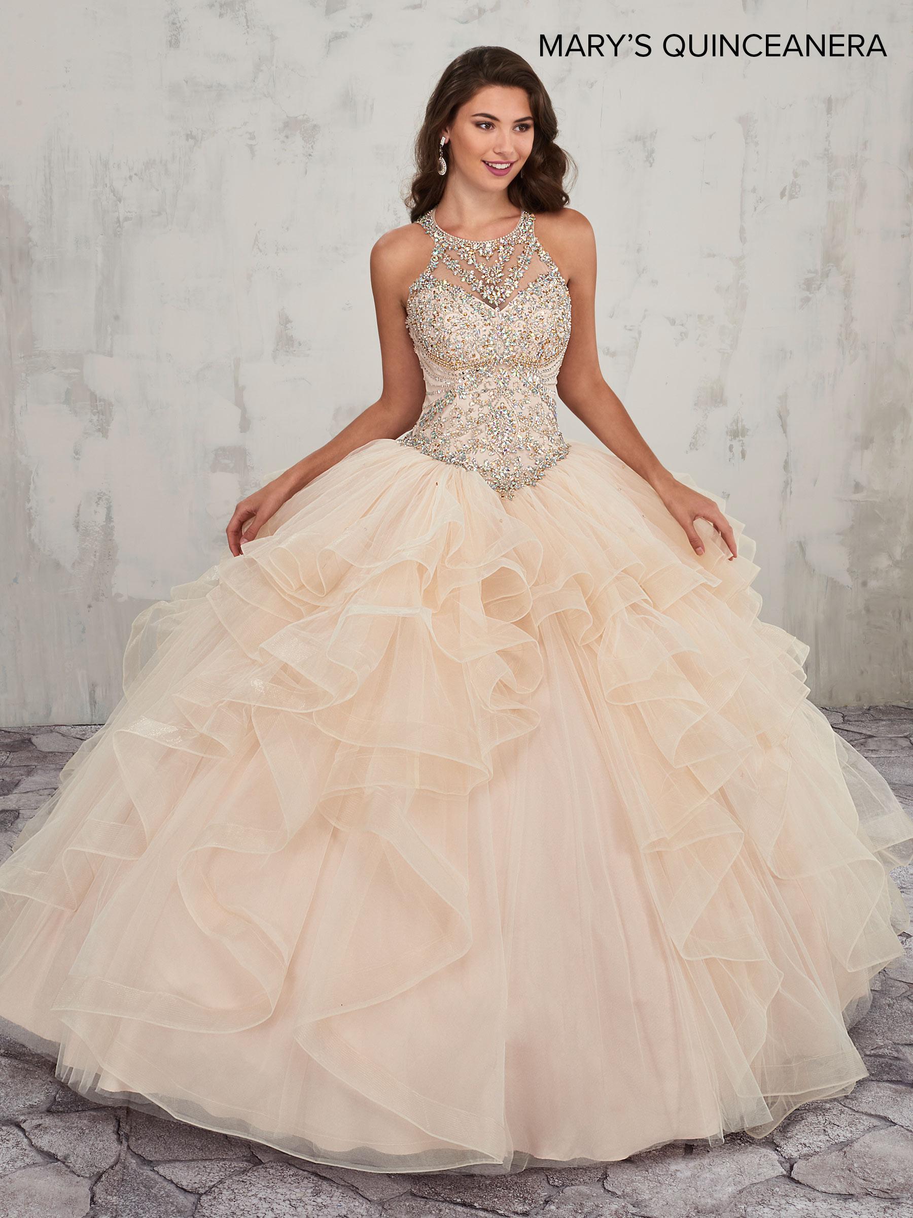 elegant mexican dresses photo - 1