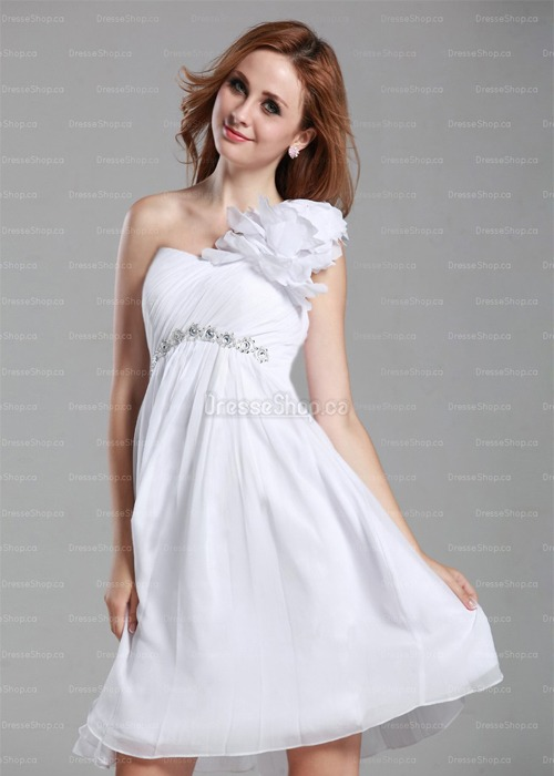elegant semi formal dresses photo - 1