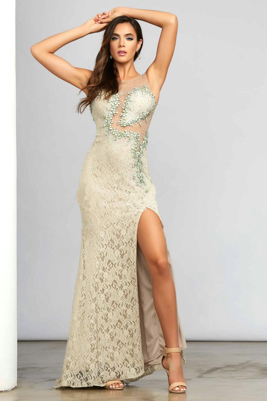 elegant sexy long dresses photo - 1
