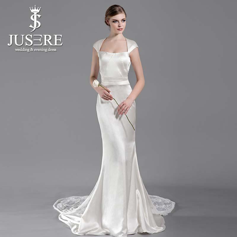 elegant silk dresses photo - 1
