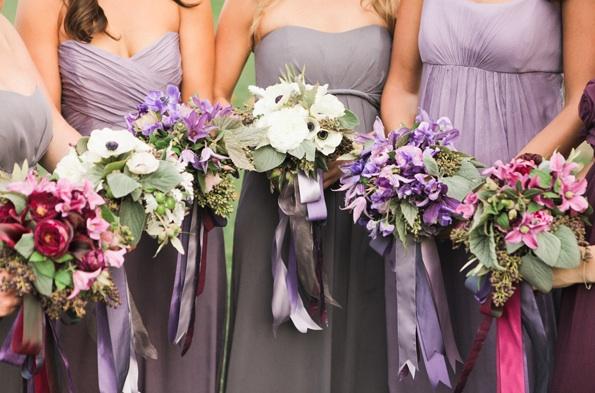 elegant summer dresses for weddings photo - 1