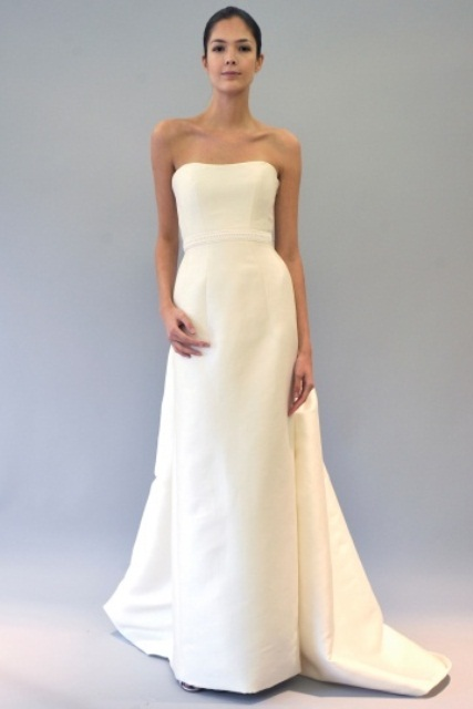 elegant wedding dresses pinterest photo - 1