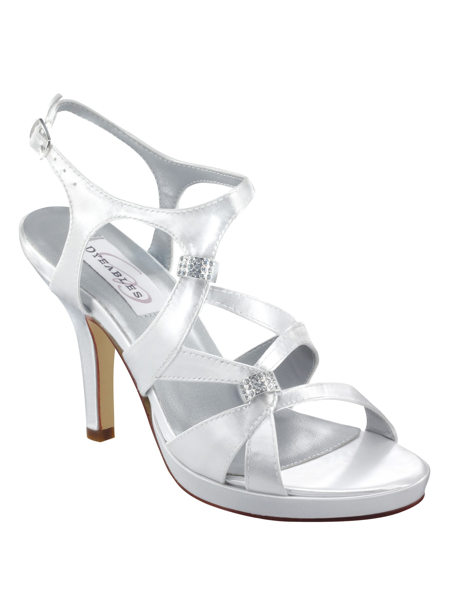 evening dress shoes wide width photo - 1