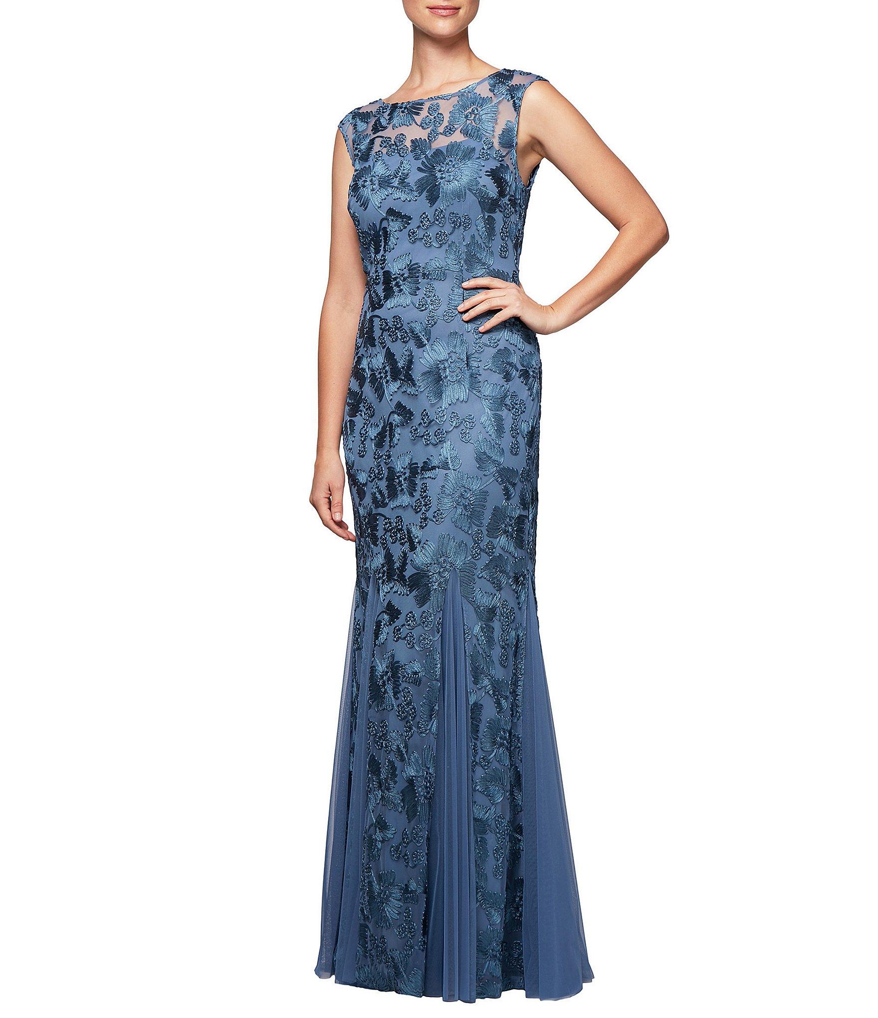 evening dresses dillards photo - 1