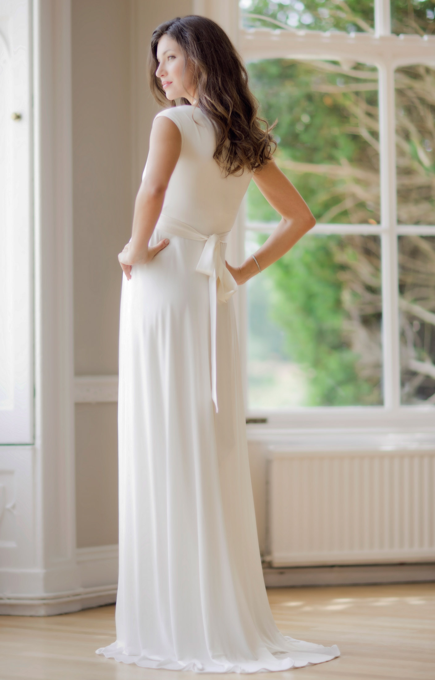 evening dresses for over 50 photo - 1