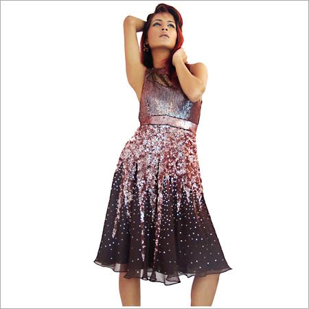 evening dresses for short ladies photo - 1
