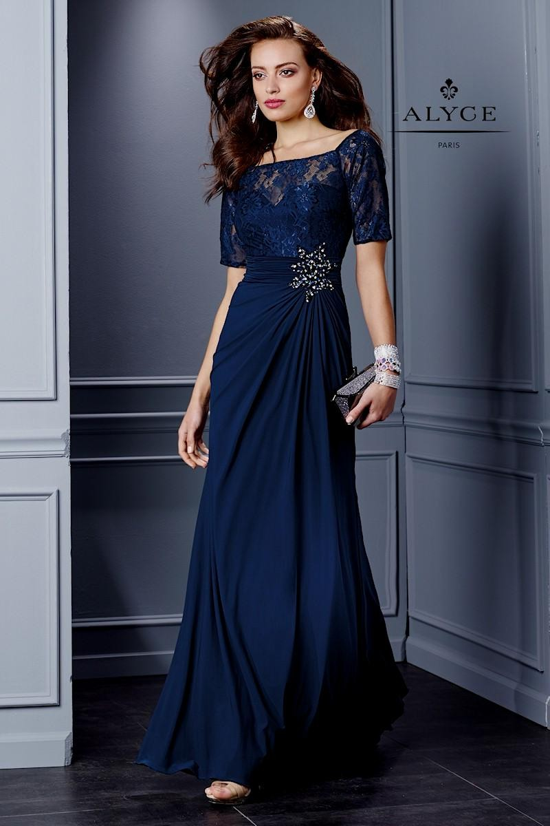 evening elegance dresses photo - 1