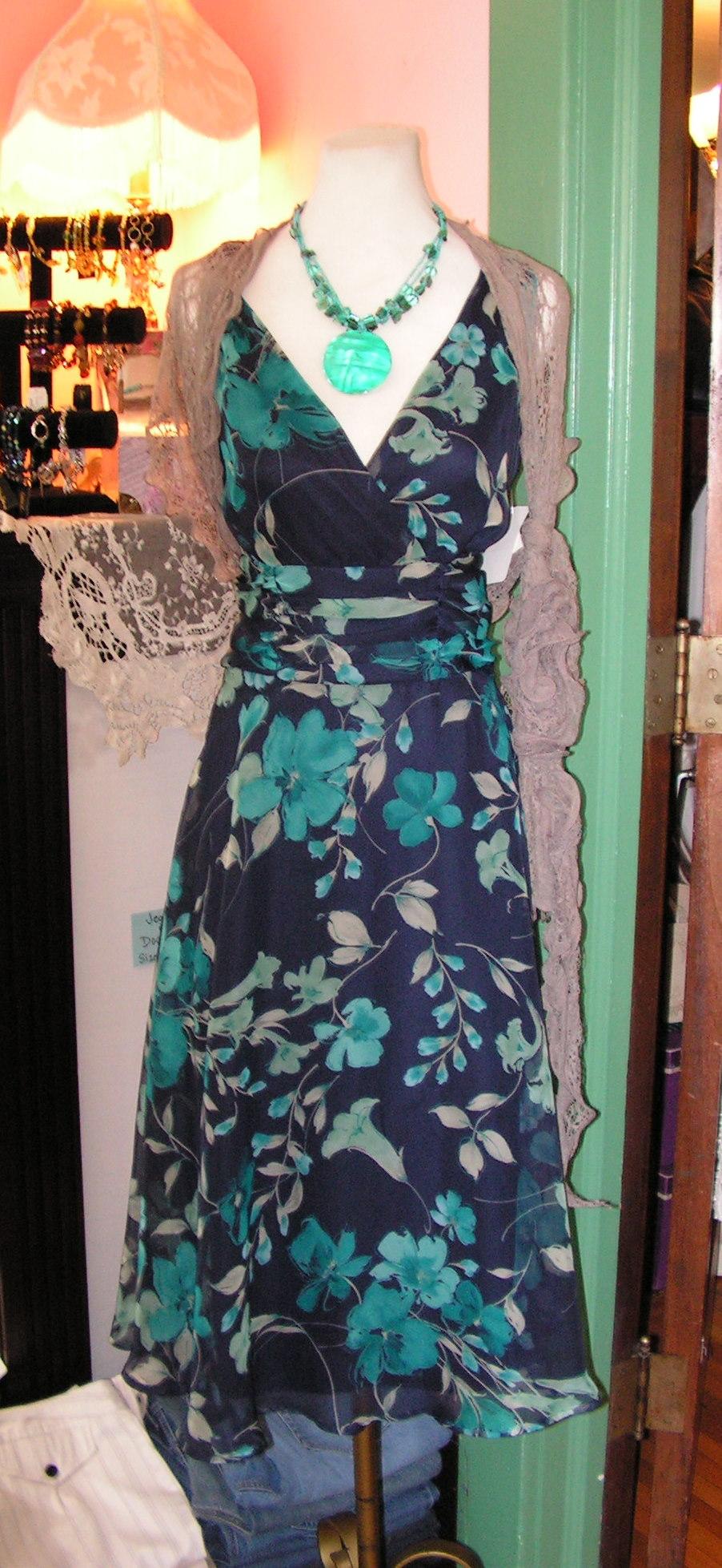 evening summer dresses photo - 1