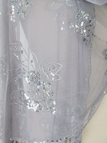 evening wraps dresses photo - 1
