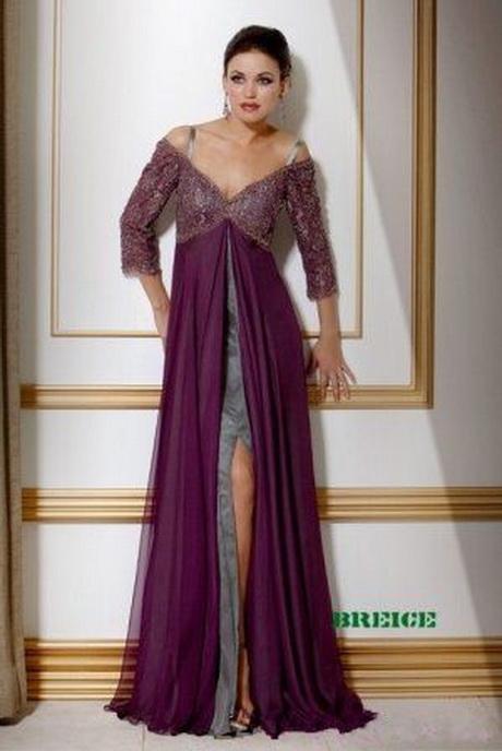 full figured dresses for evening photo - 1