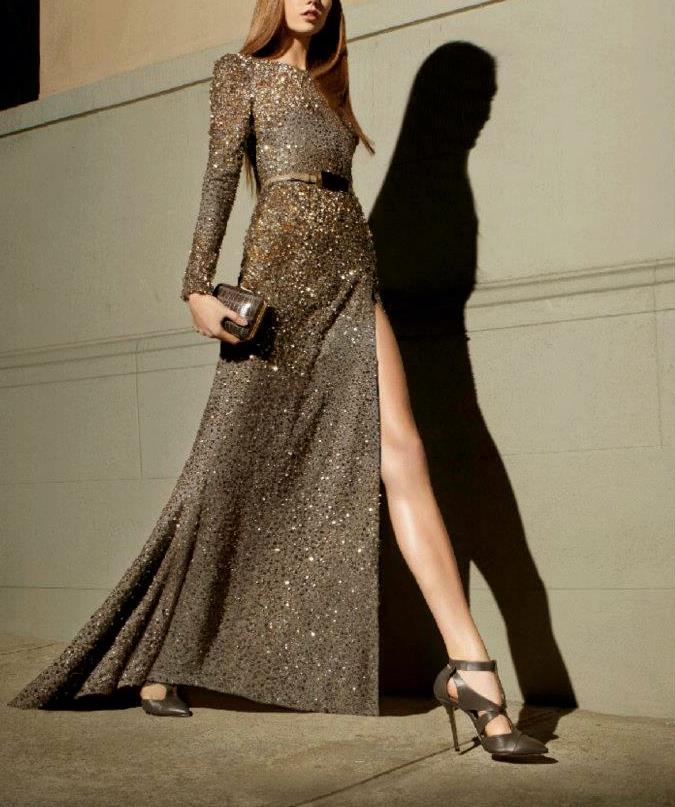 glamour evening dresses photo - 1