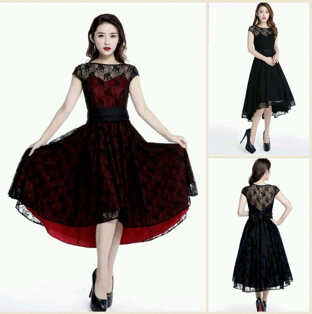 gothic evening dresses photo - 1
